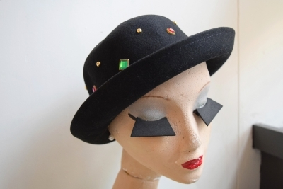 2018 A/W VINTAGE HAT COLLECTION_e0148852_19354291.jpg