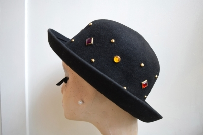 2018 A/W VINTAGE HAT COLLECTION_e0148852_19354865.jpg