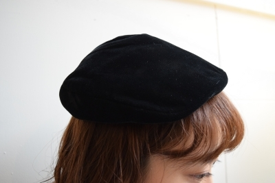 2018 A/W VINTAGE HAT COLLECTION_e0148852_19360816.jpg