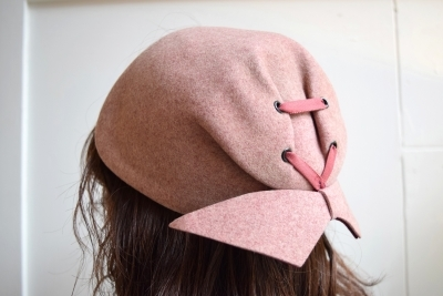 2018 A/W VINTAGE HAT COLLECTION_e0148852_19372607.jpg