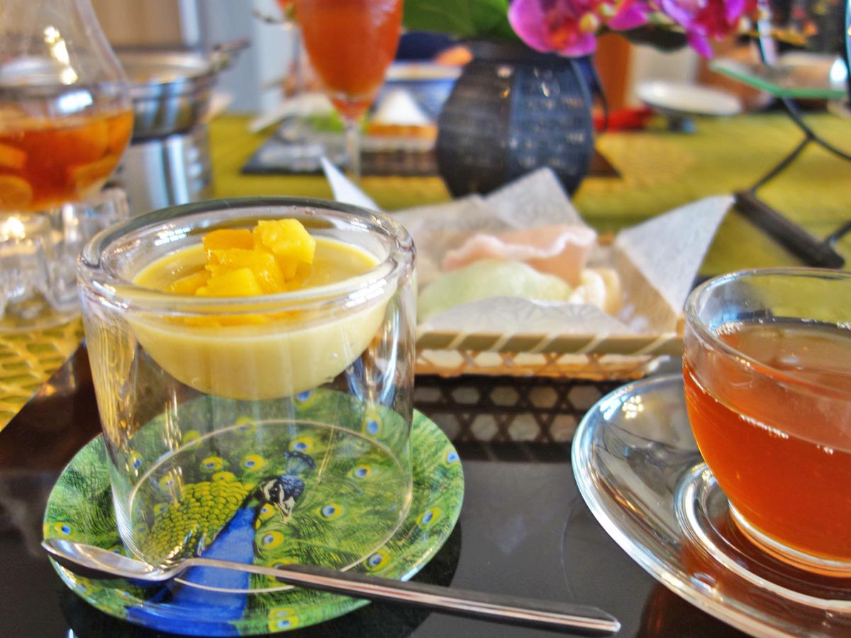 紅茶教室のランチ  ~浜松 スタイルセゾン~_a0216871_10592089.jpg
