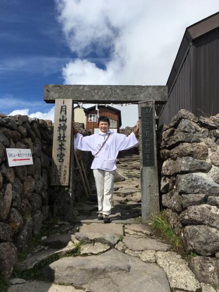 月山神社本宮(月山頂上)_d0339676_23125049.jpg