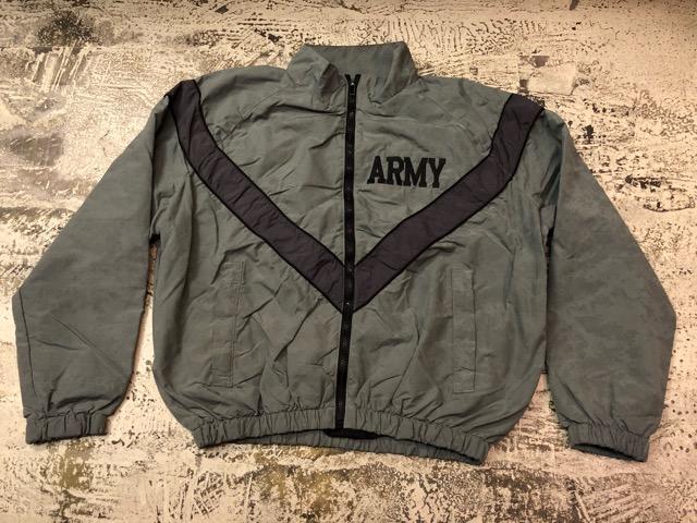 9月15日(土)大阪店モダンミリタリー入荷!!#5  U.S.Military Training Wear!!(大阪アメ村店)_c0078587_13545730.jpg