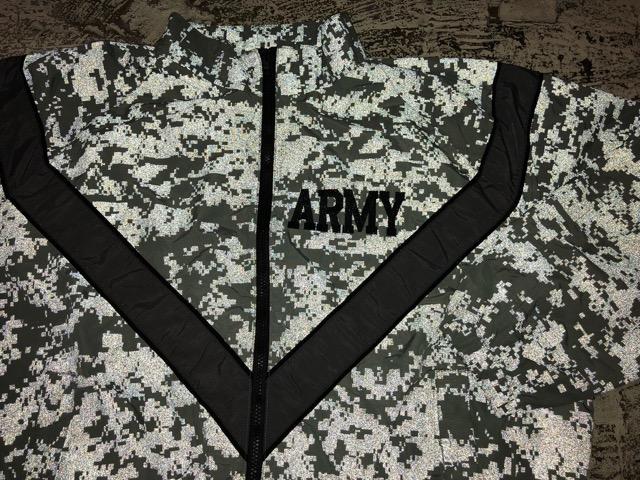9月15日(土)大阪店モダンミリタリー入荷!!#5  U.S.Military Training Wear!!(大阪アメ村店)_c0078587_13561470.jpg