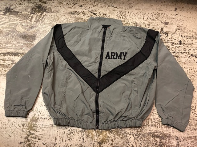 9月15日(土)大阪店モダンミリタリー入荷!!#5  U.S.Military Training Wear!!(大阪アメ村店)_c0078587_13592046.jpg