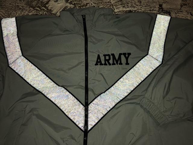 9月15日(土)大阪店モダンミリタリー入荷!!#5  U.S.Military Training Wear!!(大阪アメ村店)_c0078587_16381956.jpg