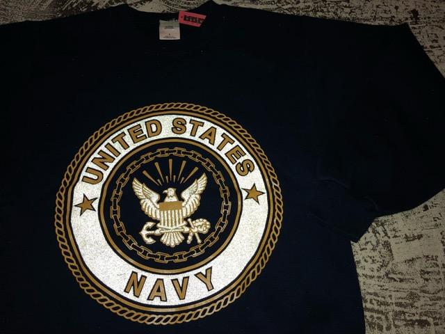 9月15日(土)大阪店モダンミリタリー入荷!!#5  U.S.Military Training Wear!!(大阪アメ村店)_c0078587_17331147.jpg