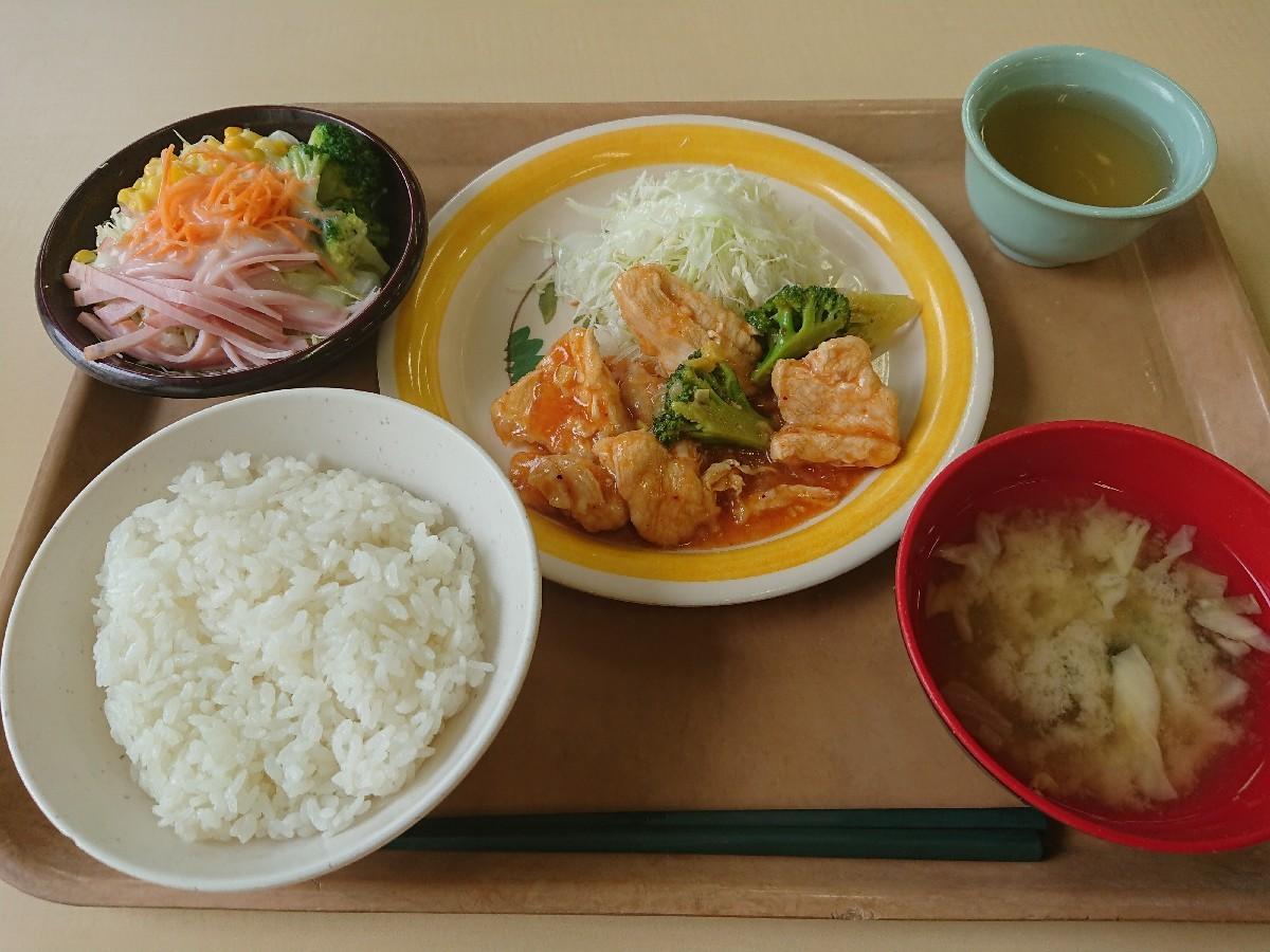 今日の昼食@会社Vol.917_b0042308_12365109.jpg