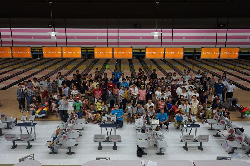 明日(9月16日)は第3回エヌテックボウリング大会です。_b0131012_15425097.jpg