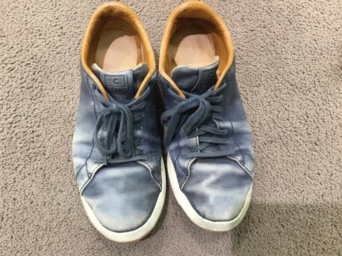 疲れ切った表情の靴には。_b0226322_09401517.jpg