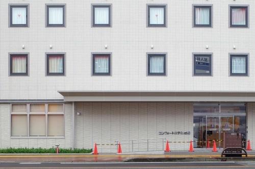コンフォートホテル高知_d0004728_12135348.jpg