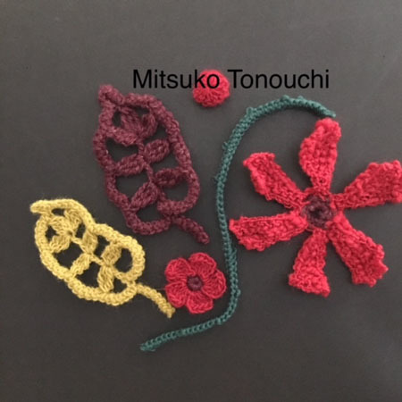 かぎ針編みトレーニング     training of crochet_b0029036_10100389.jpg