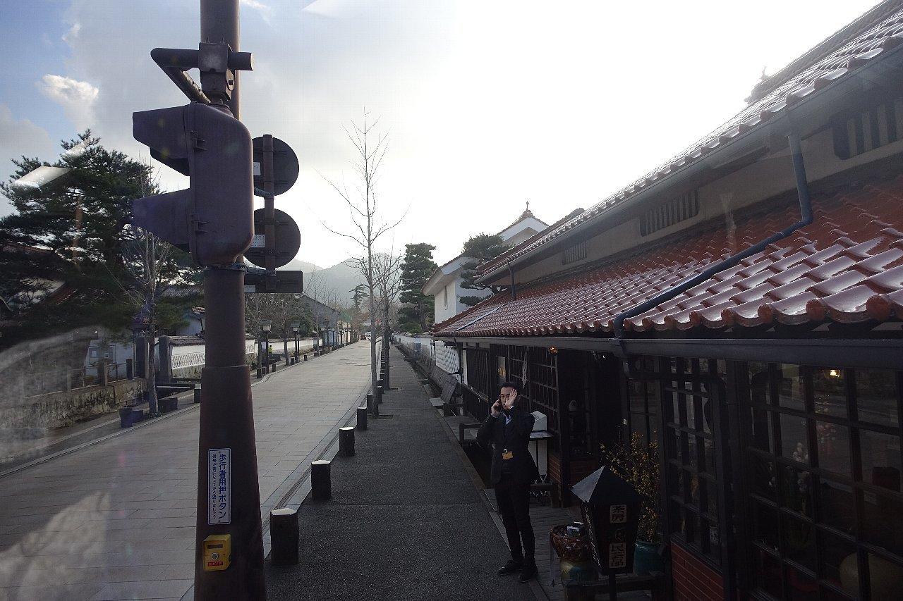 津和野町の殿町通りを散策_c0112559_08521316.jpg