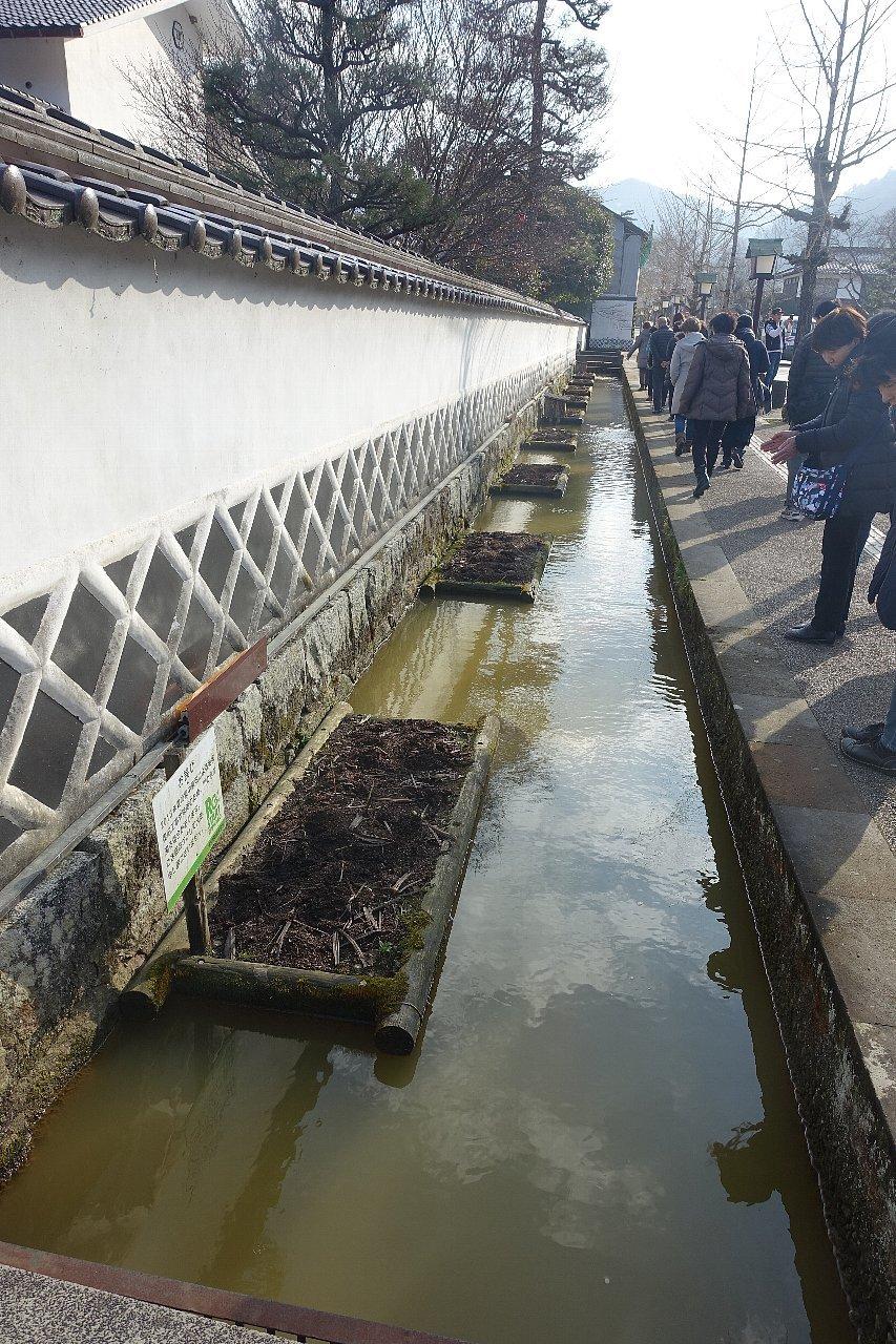 津和野町の殿町通りを散策_c0112559_08523587.jpg