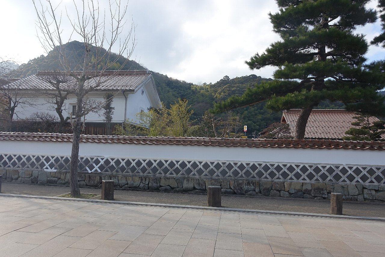津和野町の殿町通りを散策_c0112559_08542653.jpg
