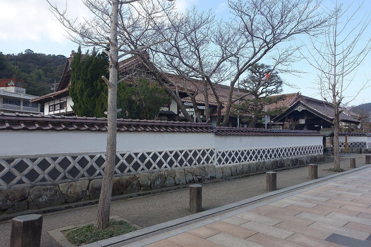 津和野町の殿町通りを散策_c0112559_08550162.jpg