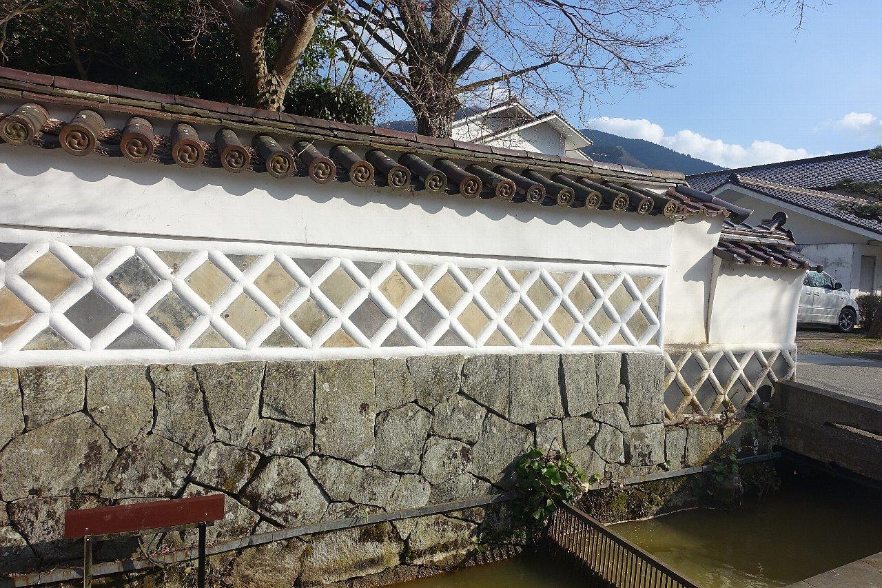 津和野町の殿町通りを散策_c0112559_08553302.jpg