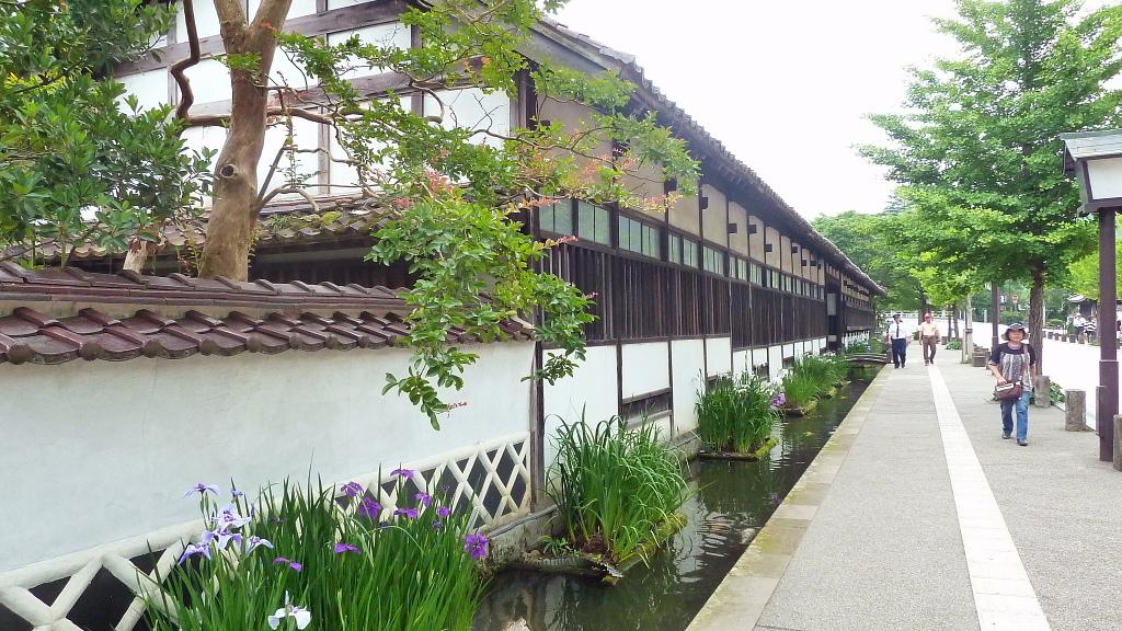 津和野町の殿町通りを散策_c0112559_08570336.jpg