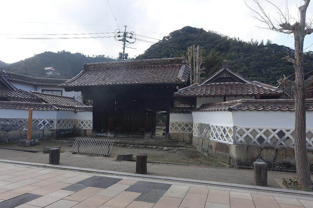 津和野町の殿町通りを散策_c0112559_08590601.jpg