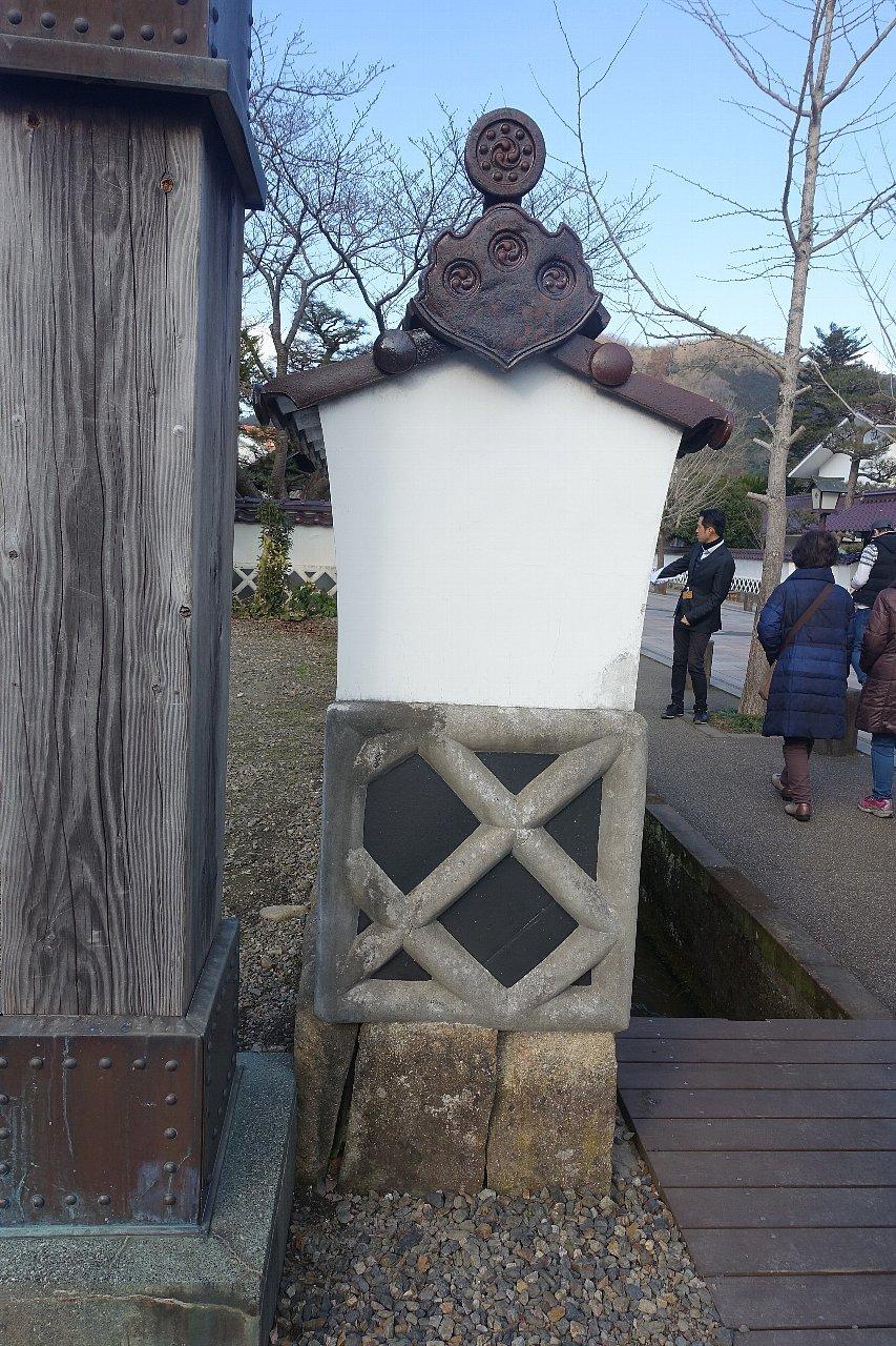 津和野町の殿町通りを散策_c0112559_08594683.jpg