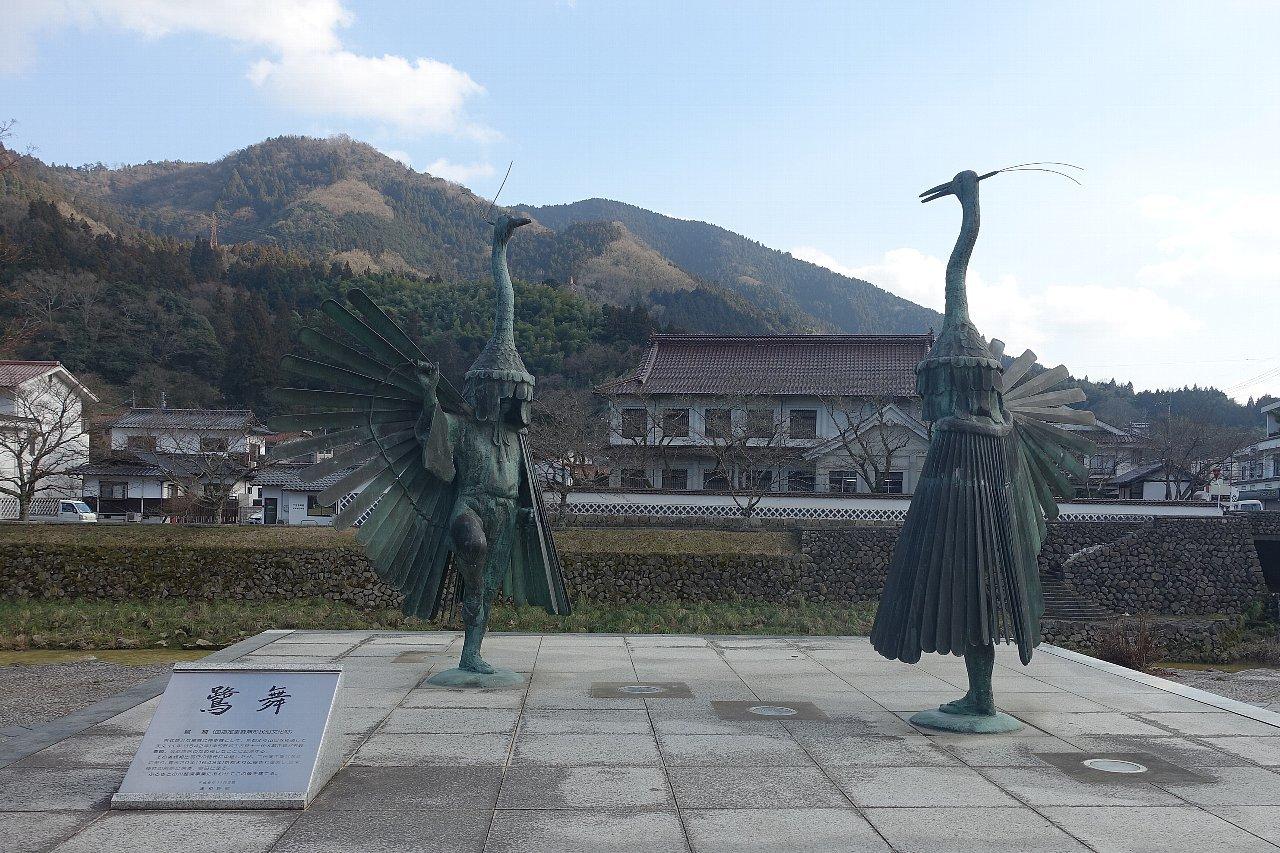 津和野町の殿町通りを散策_c0112559_09030232.jpg
