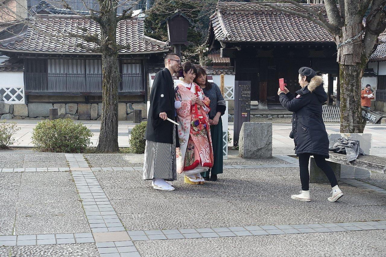 津和野町の殿町通りを散策_c0112559_09102031.jpg