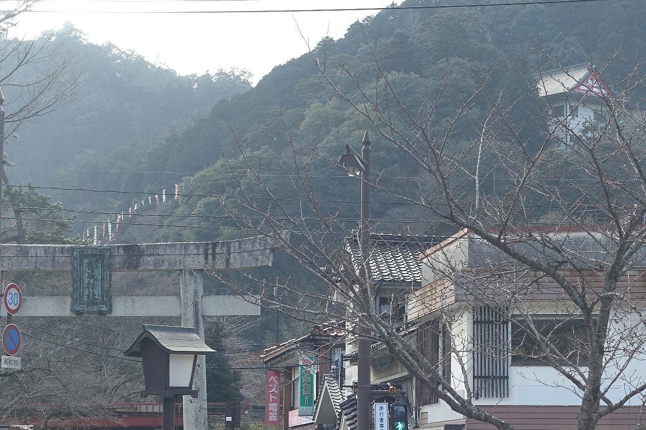 津和野町の殿町通りを散策_c0112559_09163618.jpg