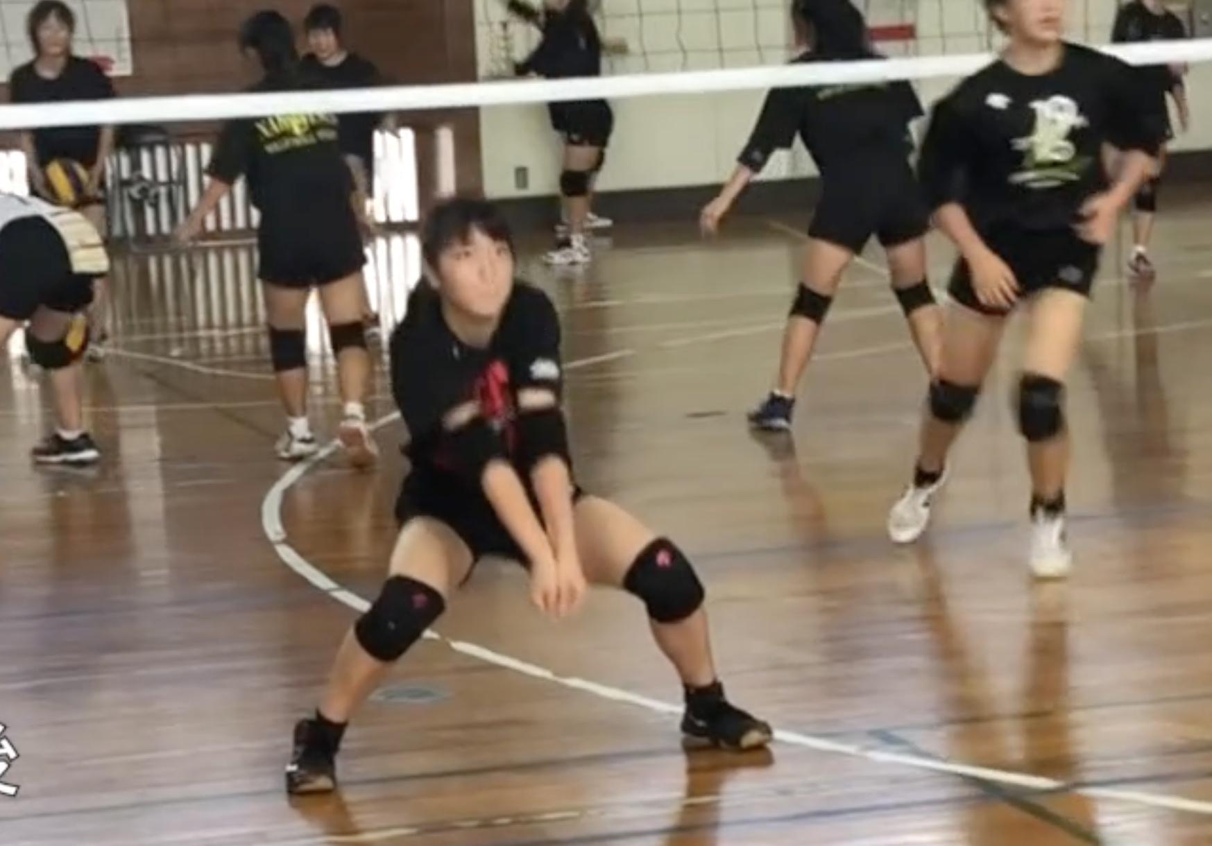 第2902話・・・バレー塾in静岡_c0000970_08385128.jpg