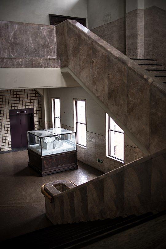 An Old Prefectural Office in Autumn Light_d0353489_19310384.jpg