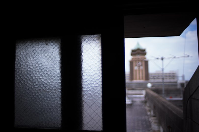 An Old Prefectural Office in Autumn Light_d0353489_19314762.jpg