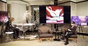 「YOSHIKI feat. HYDE」「Red Swan」を聞きたくてニコ生_c0036138_00530659.jpg