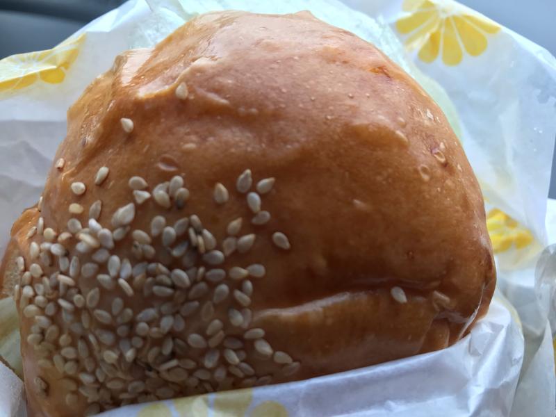 和牛ハンバーガー&ビーフパストラミサンド 日本武道館_a0359239_04271780.jpg