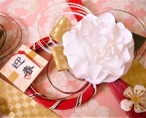 平成最後のお正月飾り_b0301949_16584524.jpg