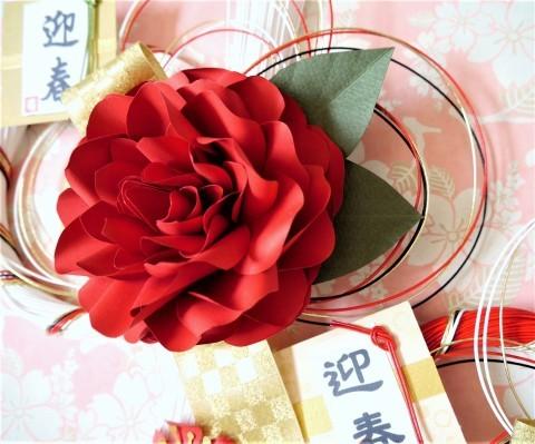 平成最後のお正月飾り_b0301949_16590582.jpg
