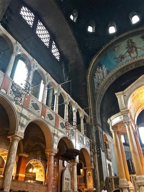 ロンドン(2)ウエストミンスター宮殿と、大聖堂と・・・_f0134963_21571542.jpg