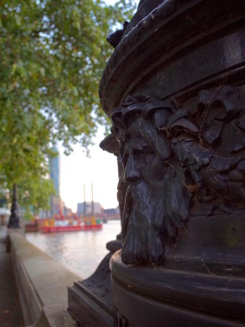 ロンドン(2)ウエストミンスター宮殿と、大聖堂と・・・_f0134963_22314323.jpg
