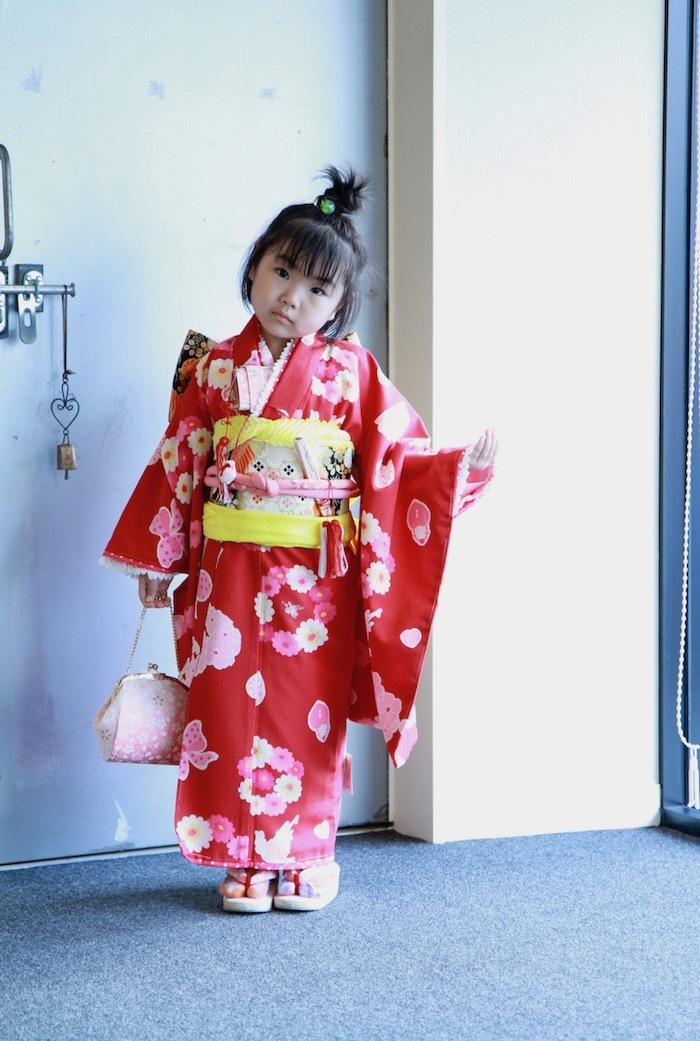 Rinちゃんの 七五三キモノ_d0335577_16324647.jpg