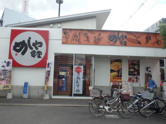 めしや食堂          大日店_c0118393_11122187.jpg