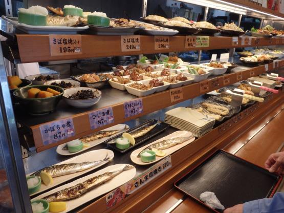めしや食堂          大日店_c0118393_11173384.jpg