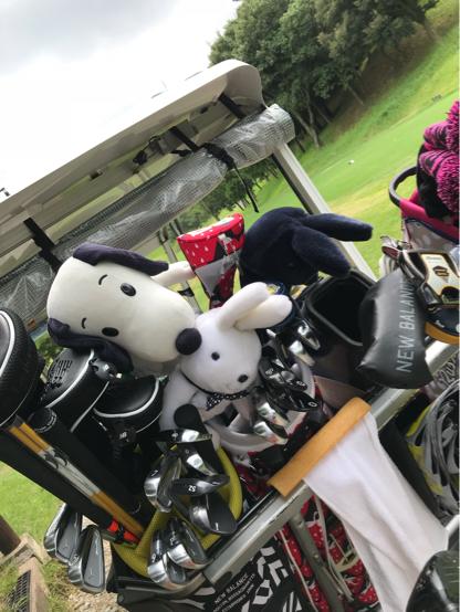 今日はゴルフ - 陽子ママ日記