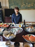 福井 またカニを食べる・・の巻_b0141411_19252435.jpg