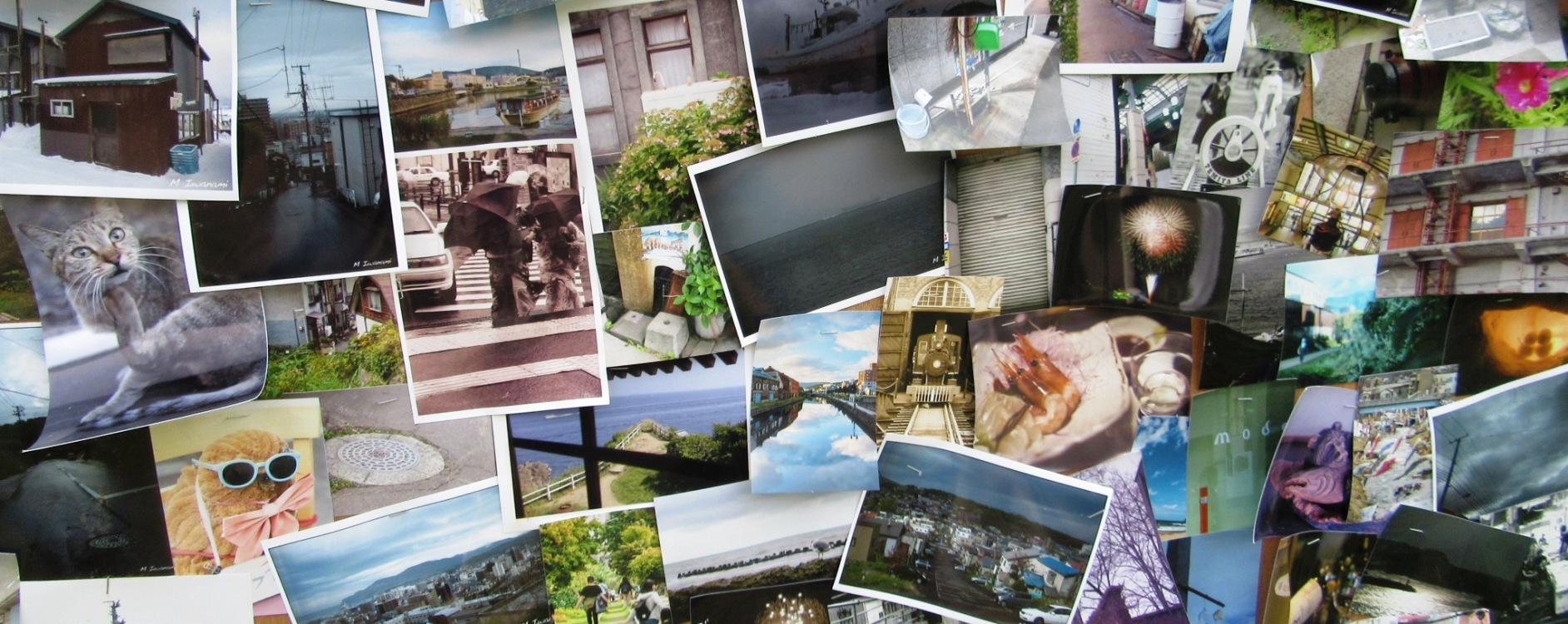 2601) ②「小樽・鉄路・写真展 18th 2018」 小樽旧手宮線跡地 9月3日(月)~9月17日(月・祝)  _f0126829_21295390.jpg