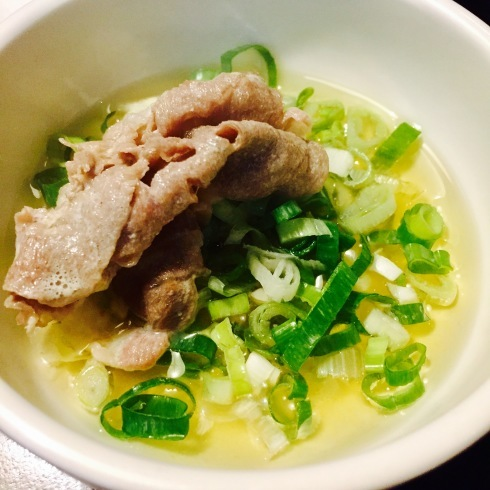 台北旅行 16 大人気の「無老鍋」の火鍋を食べる!_f0054260_05161490.jpg