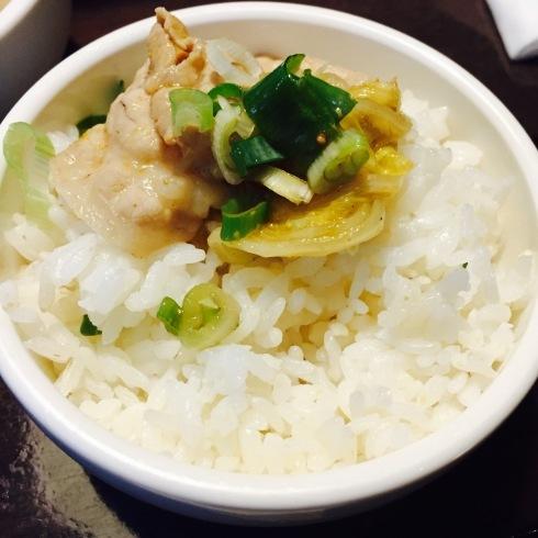 台北旅行 16 大人気の「無老鍋」の火鍋を食べる!_f0054260_05164531.jpg