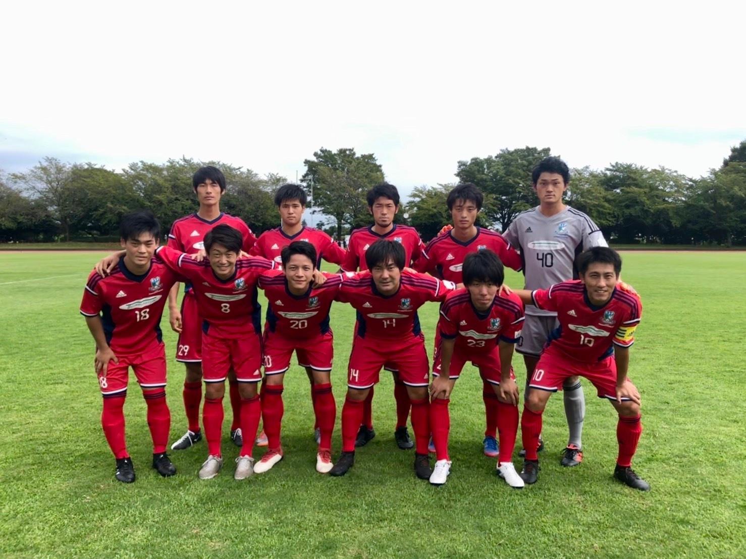 関東リーグ第16節vs tonan前橋_a0109270_05514353.jpg