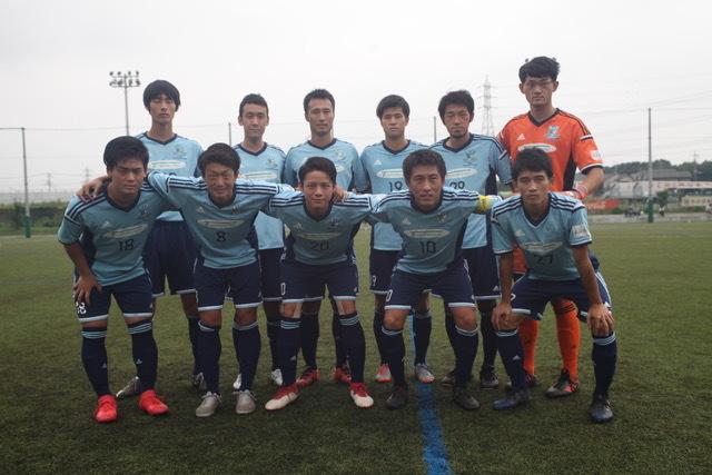 関東リーグ第17節vs東京国際大学FC_a0109270_12413377.jpeg