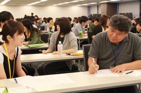【青学WSD】29期講座がスタートしました_a0197628_16033919.jpg