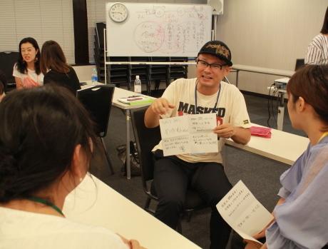 【青学WSD】29期講座がスタートしました_a0197628_16063154.jpg