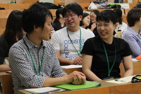 【青学WSD】29期講座がスタートしました_a0197628_16582753.jpg
