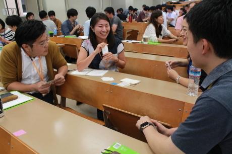 【青学WSD】29期講座がスタートしました_a0197628_17000475.jpg